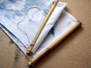 מיתלה במבוק יפני עבודת יד