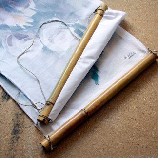 הדפסים על בד וטכסטיל מודפס